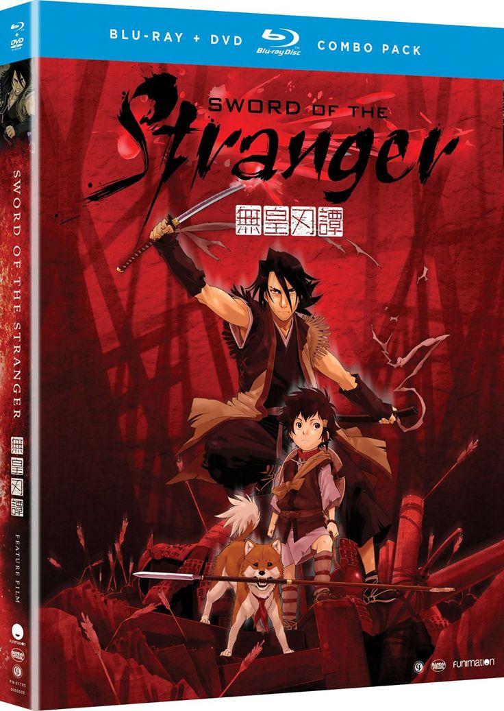 Sword of the Stranger: The Movie
