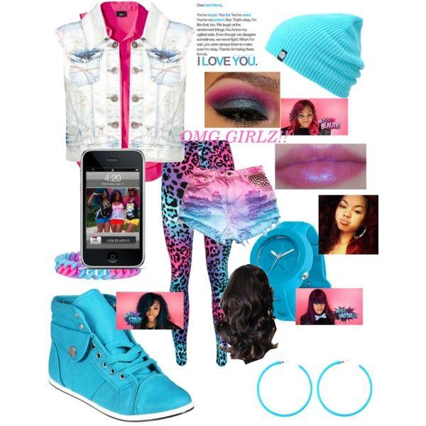 California girlz clothing store