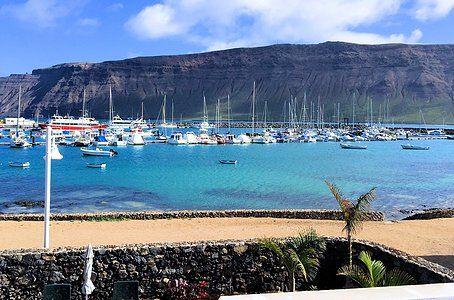 EvitaBeach.es Alojamiento exclusivo en la Isla de la Graciosa