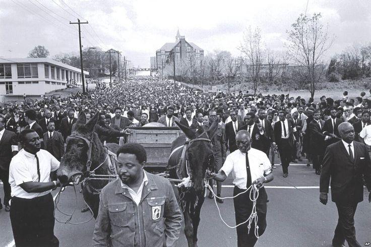 Martin Luther King Funeral Pinterest • ein Kata...