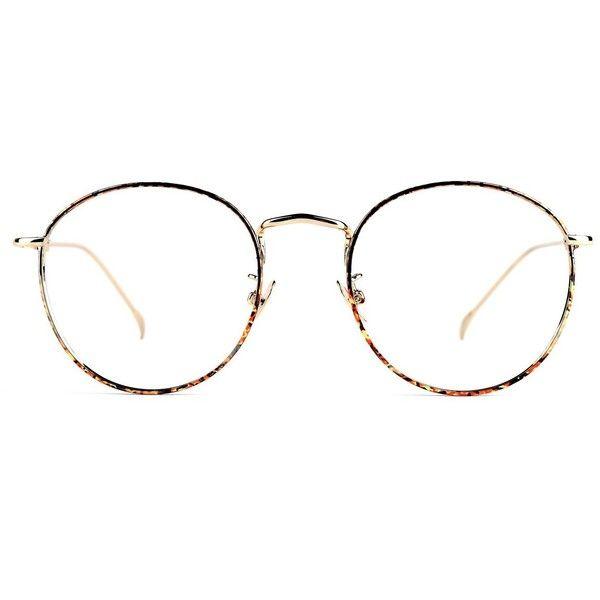884f1c9e0ef5 Round Wire Rimmed Glasses