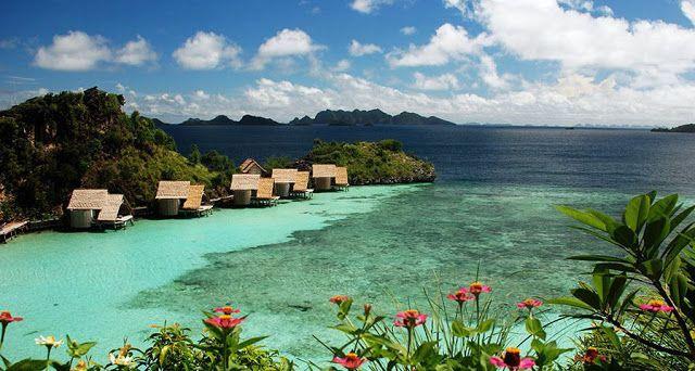 Wisata Karimun Jawa, Objek Wisata Pantai Paling Mempesona di Jawa Tengah