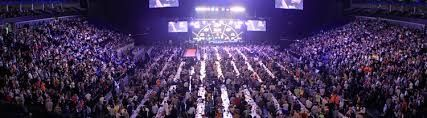 The PDC darts- 180!