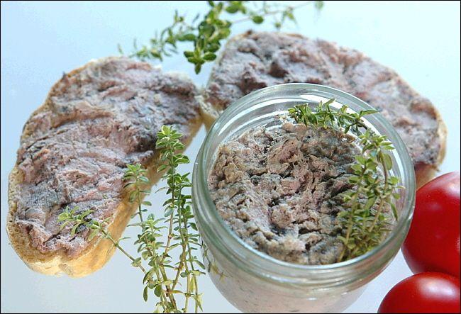 Leberwurst selber machen im Glas oder im Darm | Wurst und Schinken selber machen
