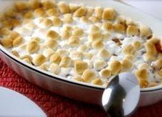 Menú de Acción de Gracias: Irresistible y FÁCIL receta de cacerola de batatas con malvaviscos asados (VIDEO)