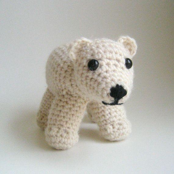 Amigurumi Baby Bear : 17 Best images about Crochet on Pinterest Free pattern ...
