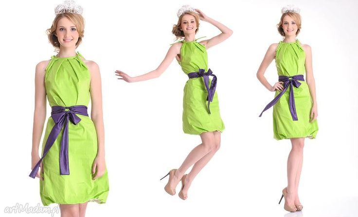 Patrizia-sukienka 38. $68