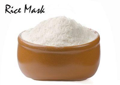 Natural Underarm whitening mask