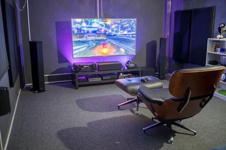 This Epic 4K, Virtual Reality Setup Will Make You Incredibly Jealous