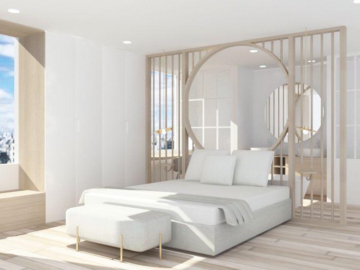 25 best ideas about habitacion hotel on pinterest - Decoracion de hoteles ...