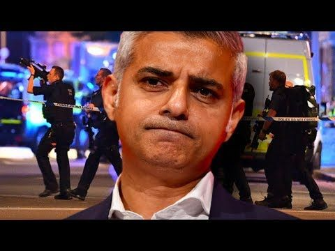 Sadiq Khan is a Complete Idiot: The truth abut the moronic Muslim Mayor of London