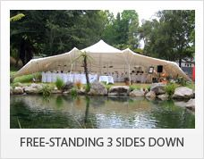 Marquees for Sale, Wedding Marquee Hire New Zealand (NZ) : Our Marquees