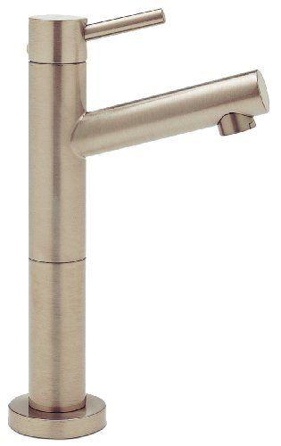 blanco bl440687 blancoalta cold water bar faucet satin nickel by blanco http