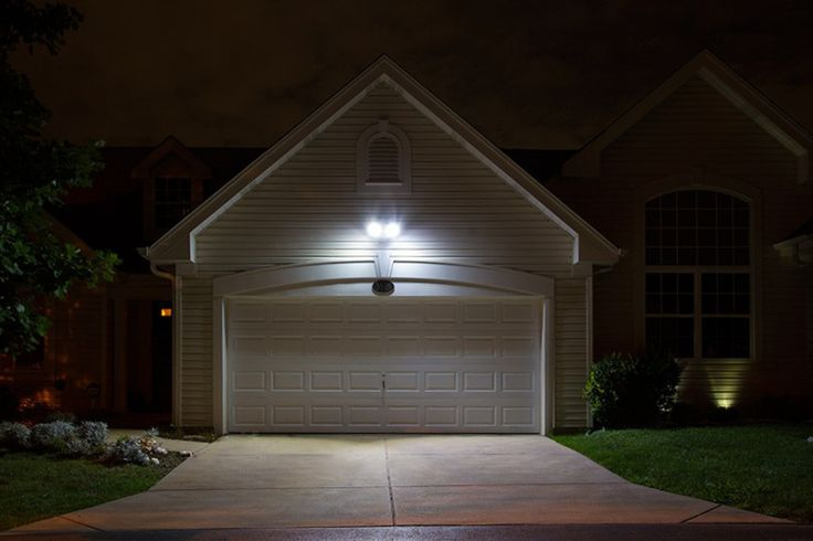 Rab Led Flood Lights Sensors