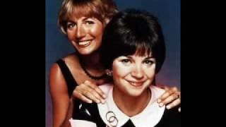 Laverne and Shirley Theme song, me and my best Friend Sherry were supposed to be Laverne and Shirley when we grew up!