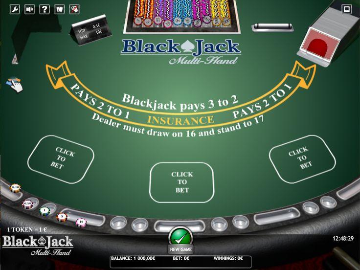 Gambling effects on brain