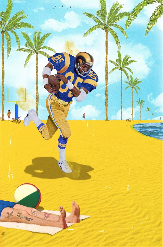 Client: ADWEEK (Jan18 2016)  Title: Rams moving to LA