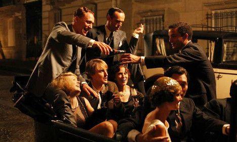 Ten must-visit movie scene locations in Paris - The Local