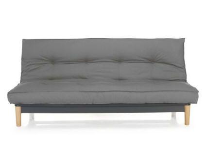 les 25 meilleures id es de la cat gorie banquette futon. Black Bedroom Furniture Sets. Home Design Ideas