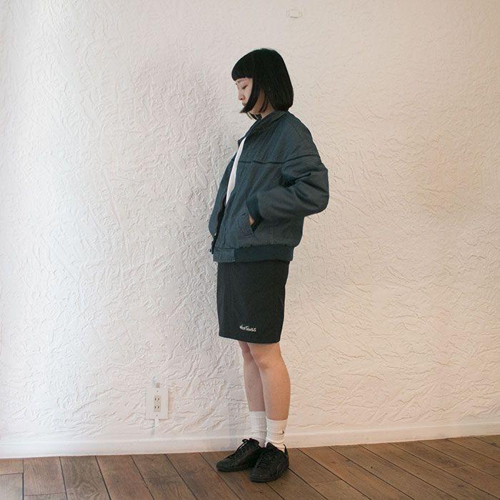 빈티지 느낌을주는 더비 재킷 - .efiLevol (에휘레보루) / THE NERDYS (더 너 디즈) 공식 쇼핑몰 | BIN (빈) 나카 메구로, BIN (빈) 도야마