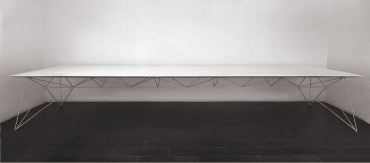truss table