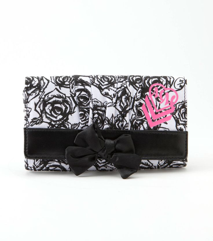 Metal Mulisha - Womens Lua Wallet