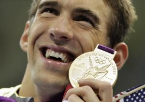 Olympic legend Michael Phelps coming out of retirement