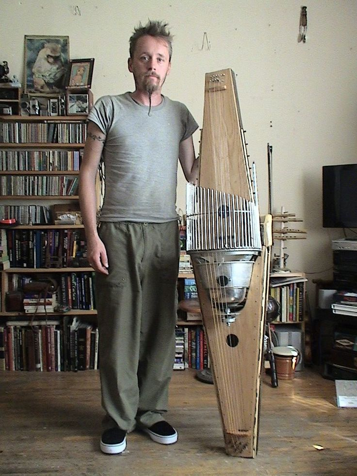 17 Best Images About Unusual Instruments On Pinterest
