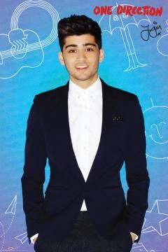 One Direction Zayn