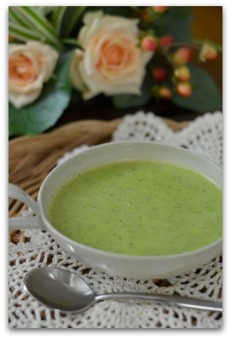 ズッキーニの冷製スープ by バリ猫(ゆっきー) | レシピサイト「Nadia | ナディア」プロの料理を無料で検索