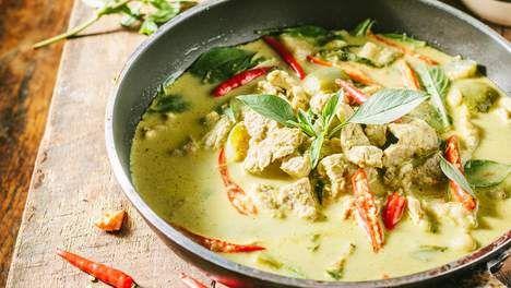 Zo maak je een Thaise groene curry (volgens een échte Thaise topchef) - HLN.be
