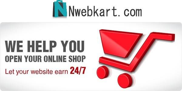 Nwebkart.com Content Management   We offer various substance administration frameworks for overseeing ecommerce and the item inventory, including a few open source alternatives. Nwebkart has created ecommerce destinations utilizing WordPress, Drupal and our own particular apparatus