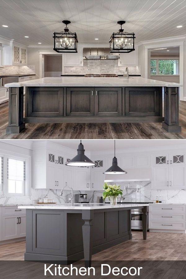 Kitchen Decorating Ideas 2016 Best Modern Kitchen Designs Kitchen Area Ideas In 2020 Kitchen Decor Kitchen Clean Kitchen