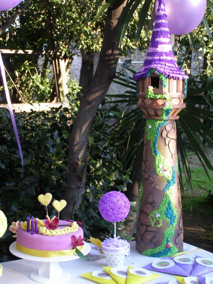Rapunzel Lantern Centerpiece : Images about party rapunzel tangled on pinterest