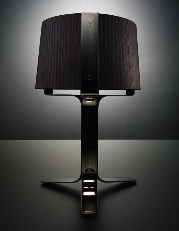 Světelný design David Knott na Coroflot.com