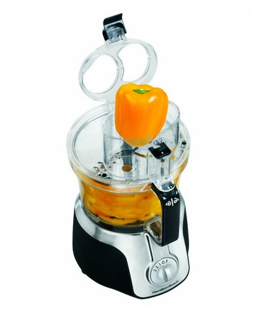 Hamilton Beach Food Processor by Healthy Cooking Collection on #zulily today!