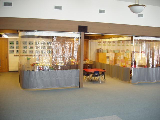 garage divider ideas - 1000 ideas about Room Divider Curtain on Pinterest
