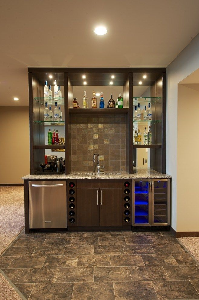 7 Home Bar Ideas For A Classy Entertainment Space Home Bar Ideas