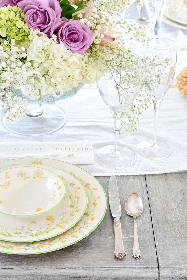 17 best images about spring holiday party on pinterest easter brunch tablescapes and. Black Bedroom Furniture Sets. Home Design Ideas