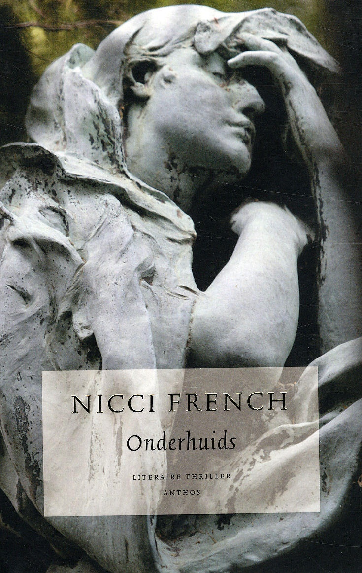 Nicci French - Onderhuids.