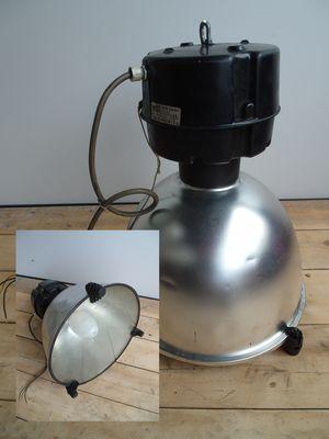 Industrielamp Prins 50cm doorsnee