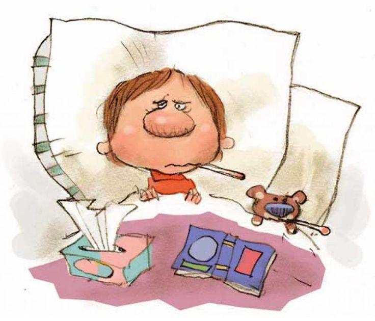 Diferencias entre el resfriado común y la rinitis alérgica
