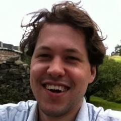 Geert Gerritsen's profile | 24sessions.com