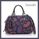 La collezione autunno inverno 2013 targata Braccialini presentata da Fashion Blog.