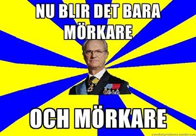 SWEDISH PROBLEMS