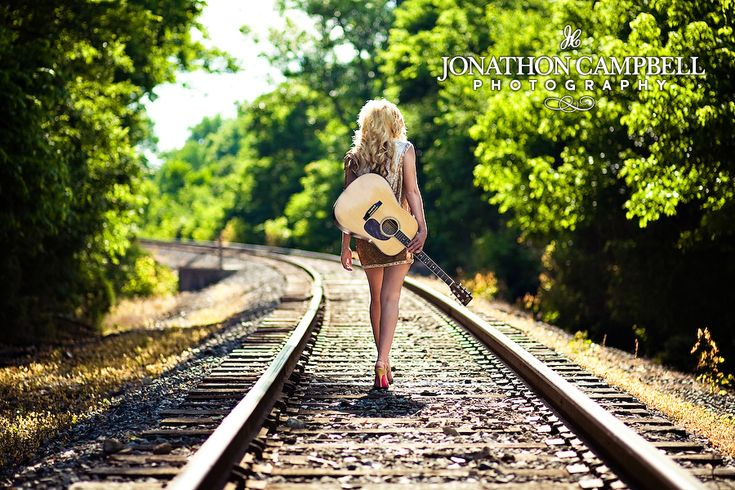 nashville train tracks