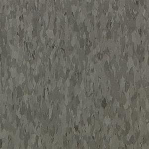 Essentials VCT 12x12 Tile Charcoal Colored Vinyl Composition Tile