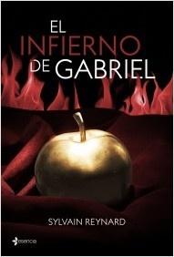 Critica del libro El Infierno De Gabriel - Libros de Romántica | Blog de Literatura Romántica