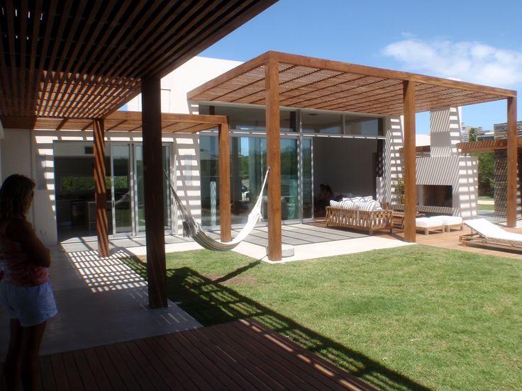 Arquitectura - Paisajismo - Ricardo Pereyra Iraola - Buenos Aires - Argentina - Punta del Este - Uruguay