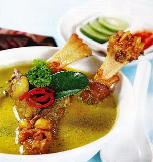 Resep Cara membuat sop kaki kambing http://resepjuna.blogspot.com/2016/04/resep-cara-membuat-sop-kaki-kambing-juna.html masakan indonesia